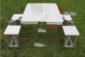 铝合金折叠桌椅