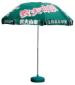 户外广告太阳伞 大型户外遮阳伞定制 上海制伞厂